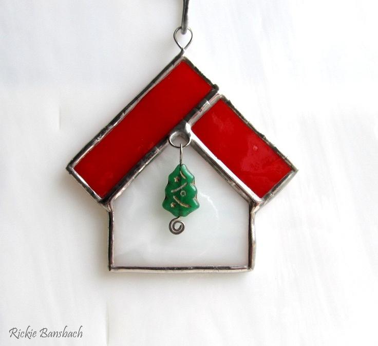 Christmas Tree Ornament Patterns