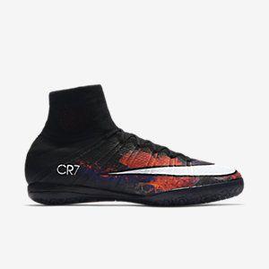 Calzado de fútbol para hombre Nike MercurialX Proximo CR7 para pistas cubiertas y exteriores. Nike.com (MX)
