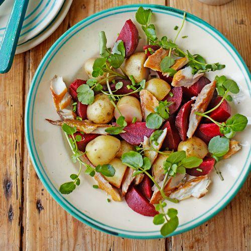 Aardappel recepten : Jamie magazine