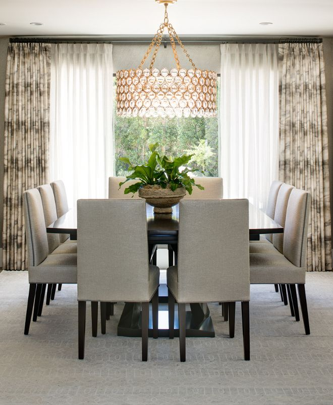 2639 Best Dining Rooms Images On Pinterest