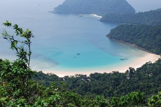 Myeik (Mergui) Archipelago - Myeik