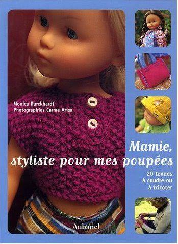 MAMIE STYLISTE POUR Poupee - https://picasaweb.google.com/110374199747952985725/MAMIESTYLISTEPOURPoupee?noredirect=1