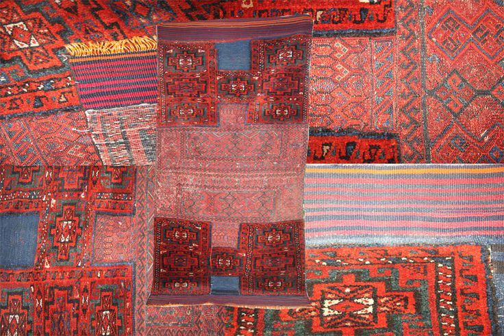 #rug #sumac #kilim all in this #Persian handmade #patchwork truely #beautiful #colours. Visit us at imperial rugs