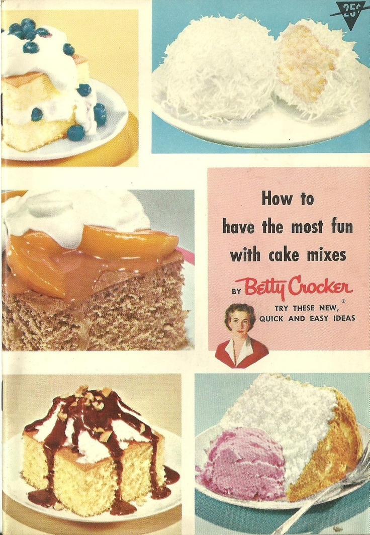 85 best OLD SCHOOL FOOD ADS images on Pinterest | Vintage food, Vintage recipes and Retro recipes