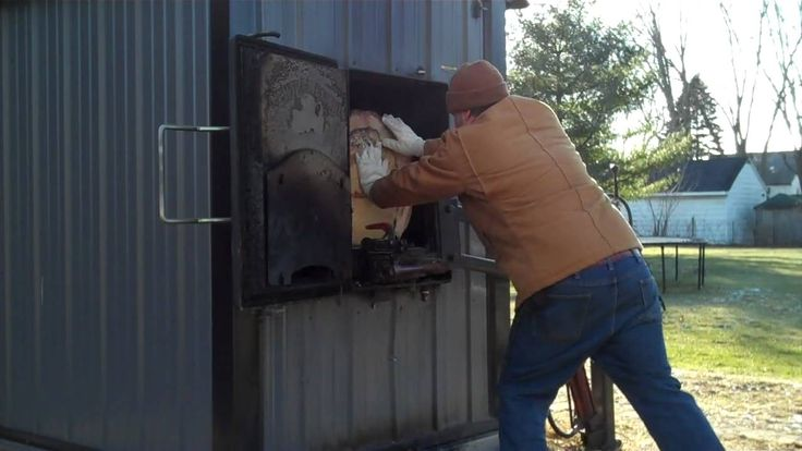 10 Best Ideas About Wood Furnace On Pinterest Outdoor