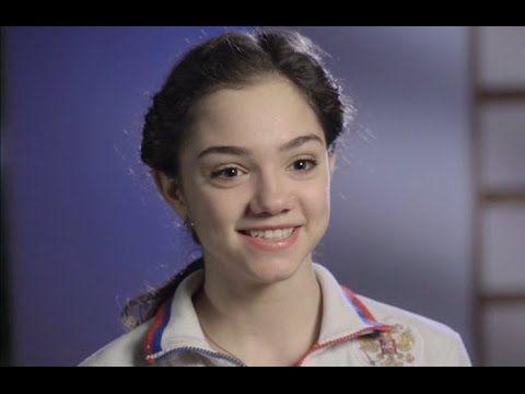 Евгения Медведева Док. Фильм 2016 | Evgenia Medvedeva Documentary - YouTube