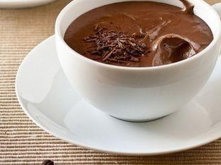 Ricetta di Nigellissima: la Mousse di cioccolato