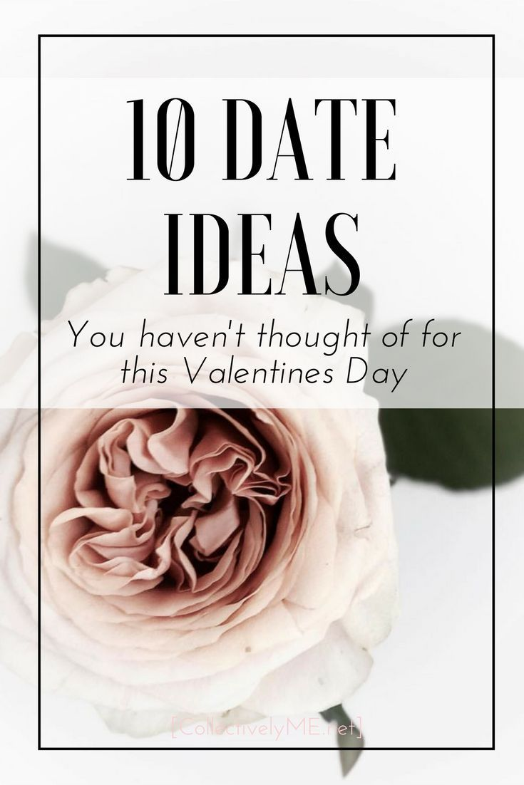 Give that special someone the best date ever this Valentines Day. I have collected 10 differernt date ideas to mix things up and help to inspire you for the most romatic day of the year. Find out more at CollectivelyMe.net. Day, For Him, Ideas, Dates ideas, Date night, Romantic, Love, Dinner, DIY, Ideas, Gifts, Inspired. #Valentines Day #Perfect #Romantic