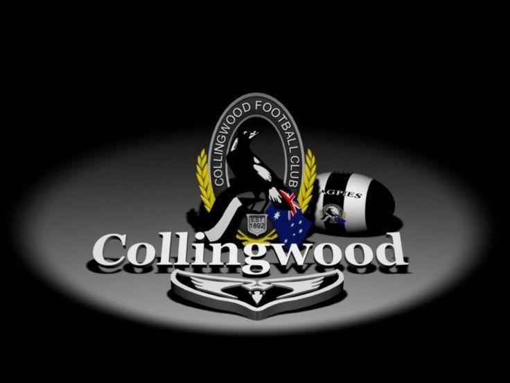 collingwood football club