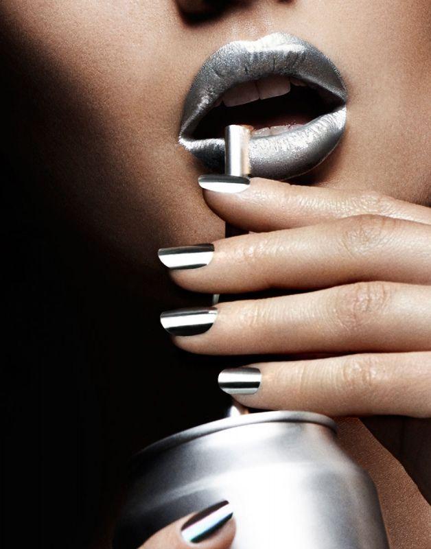 704 best DORADO PLATA images on Pinterest | Artistic make up, Lip ...
