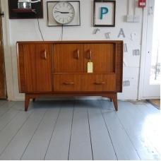 Already have my beautiful sideboard (first piece of furniture I ever bought, years ago) but this is lovely... Original 1950s G Plan Sideboard SOLD