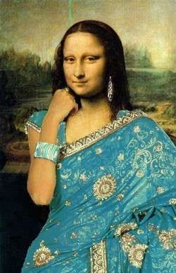 Mona Maharani  by Fidji (France)