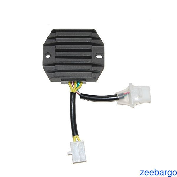 ElectroSport ESR181 Replacement Regulator/Rectifier for Honda CMX250C Rebel