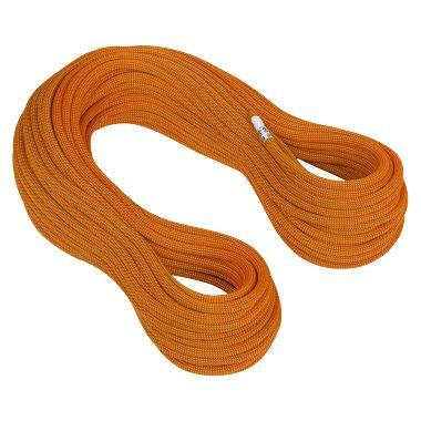10,2 Supersafe EVO Coating Finish Standard Horolezecké lano