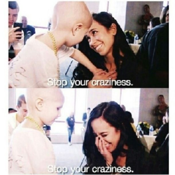 | Connor The Crusher w/ Aj Lee | Rest in Peace Connor Michalek❤