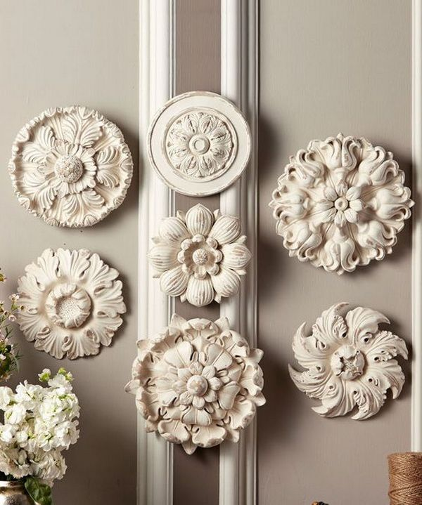 Chic Wall Art 5585 best shabby chic images on pinterest | shabby chic decor