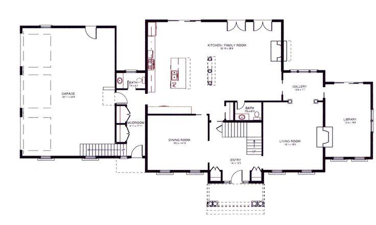 homes floor plans modular home georgia image house