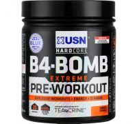 USN -  B4 Bomb Pre Workout - Mango Orange