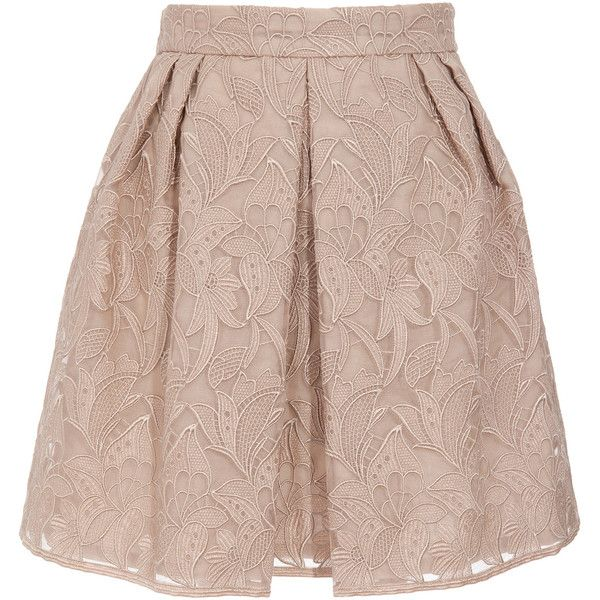 Cupro Skirt - let there be light by VIDA VIDA With Credit Card Cheap Price pqGOSuhvH