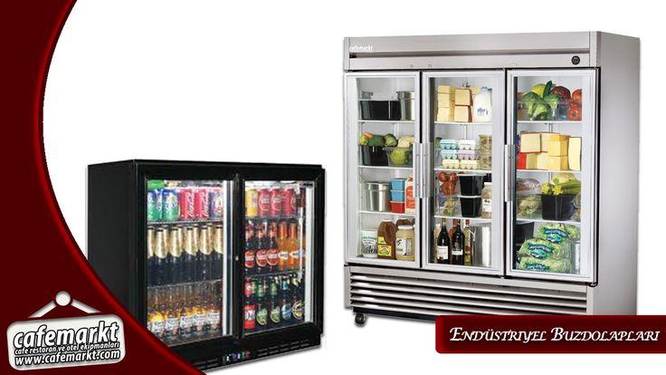 Endüstriyel buzlapları ile yiyecekler uzun süre istiflenebilir ve ilk günkü tazeliğini korur. http://www.cafemarkt.com/buzdolaplari-ve-derin-dondurucular #Cafemarkt #Buzdolabı #Dondurucu #DerinDondurucu #EndüstriyelBuzdolabı #EndüstriyelDondurucu cafemarkt,buzdolabı,dondurucu,derin dondurucu,endüstriyel buzdolabı,endüstriyel dondurucu