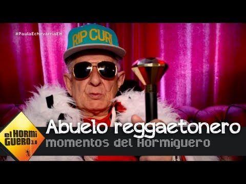 El abuelo Melquiades te enseña cómo componer reggaeton en tan solo 30 segundos – El Mundo es Curioso