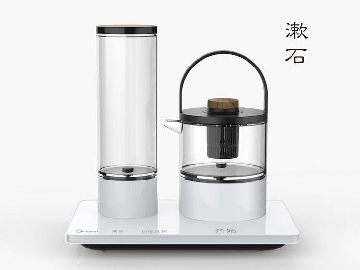 Sorcerer-Drink Maker   Multifuction drink maker   Beitragsdetails   iF ONLINE EXHIBITION