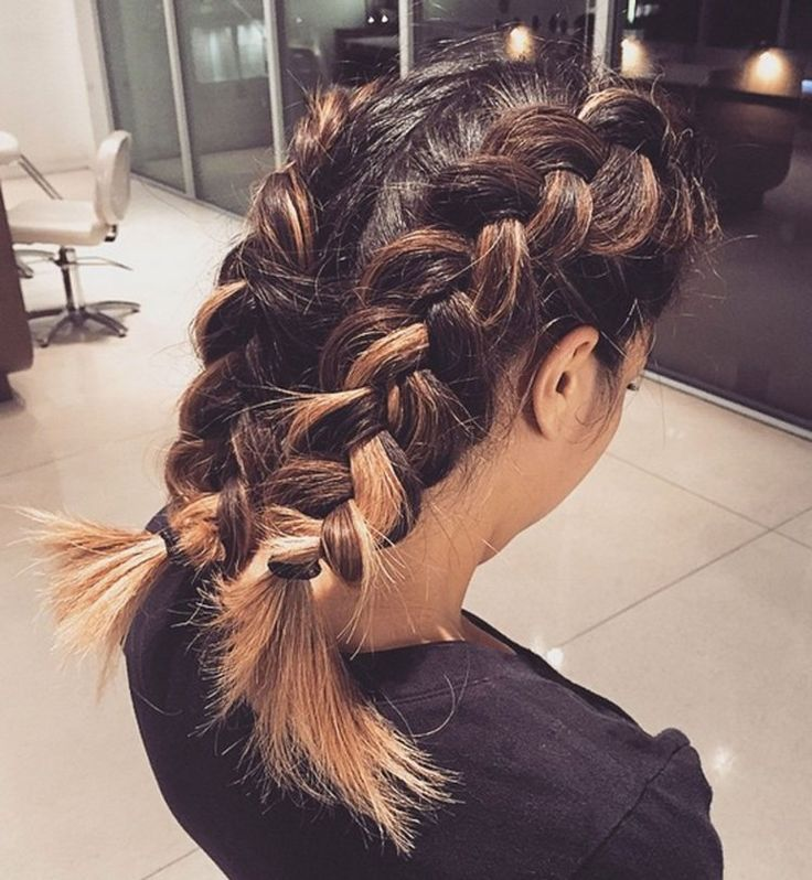twisted hair styles les boxer braids cosmopolitan fr hair 8869