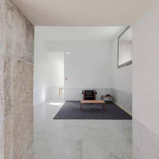 西扎+德·莫拉 普利兹克奖师徒设计的双子博物馆