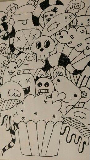 Doodle #3