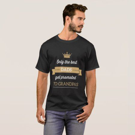 Grandpa t-shirt (2) - click to get yours right now!