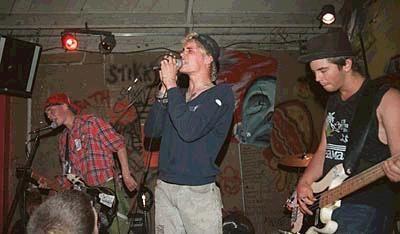 Operation Ivy (band) - Wikipedia, the free encyclopedia