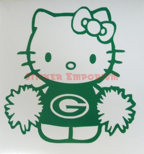 green bay packers stickers | See the small card with the code 7BE0044D8C7A on it? The seller ...