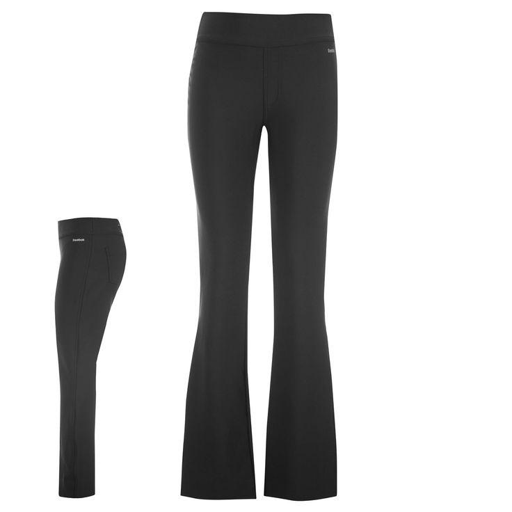 Reebok   Reebok EasyTone Pants Ladies   Ladies Workout Pants and Shorts