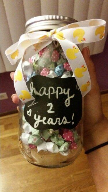 Best 25+ Homemade boyfriend gifts ideas on Pinterest   Anniversary ...