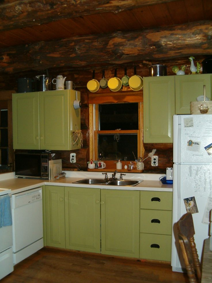 Kitchen Benjamin Moore Brookside Moss Green Also Beautitone S Mojito They Are Almost