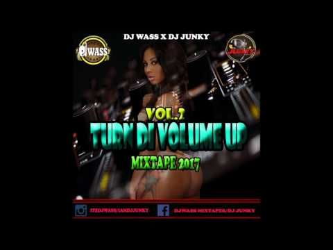 Wave hello to this awesome video!  TURN DI VOLUME UP VOL 2 DANCEHALL MIX 2017, mavado, alkaline, vybz kartel, popcaan, vershon https://youtube.com/watch?v=ceApKCBfSCA