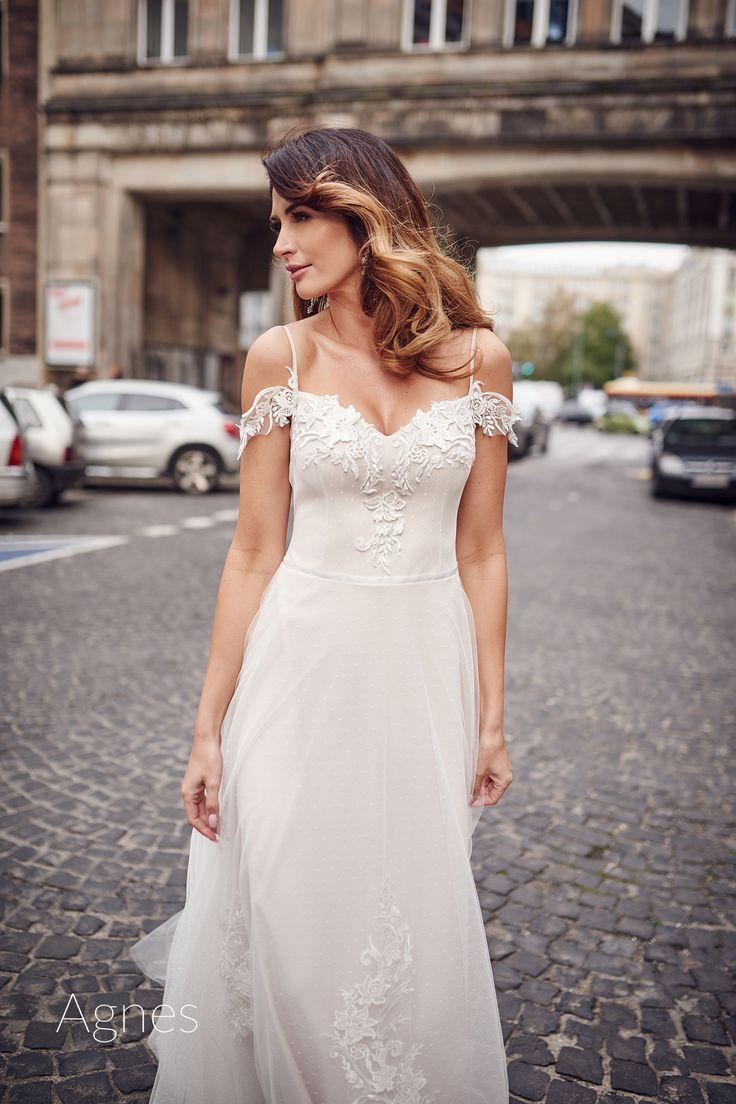 Wedding dress 2018#bride#bridal#suknieslubne#sukniaslubna#slub#pannamloda#suknia#