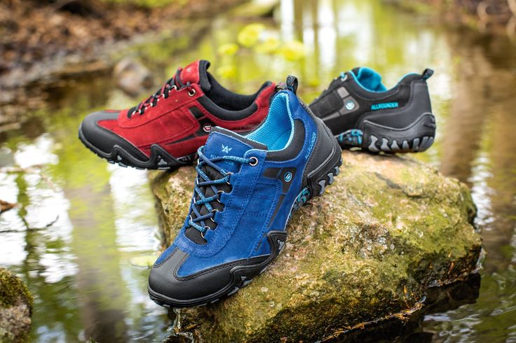 Shoes for Outdoor #outdoor #trekking #shoes
