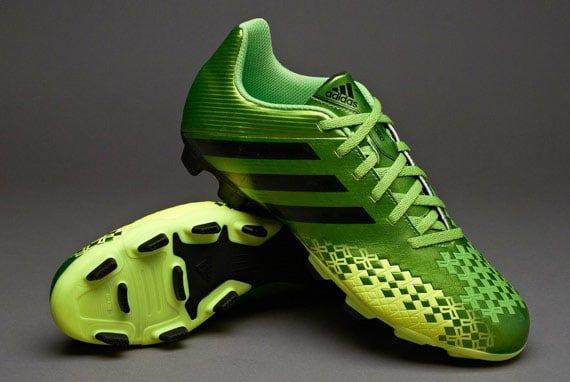 Resultado de imagen para Adidas Predito LZ TRX FG