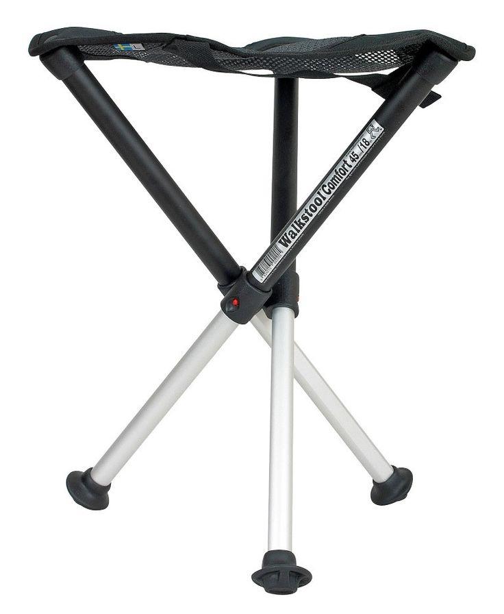 Σκαμπό Walkstool Comfort 45 cm | www.lightgear.gr