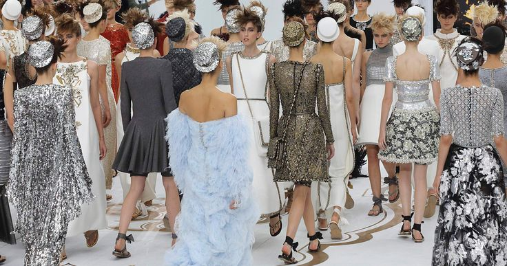 Another Haute Couture season is upon us. As we wait in anticipation we reflect on the presentations of the recent past.