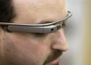 Google patenta unas lentes de contacto 'inteligentes' - Tecnología y redes