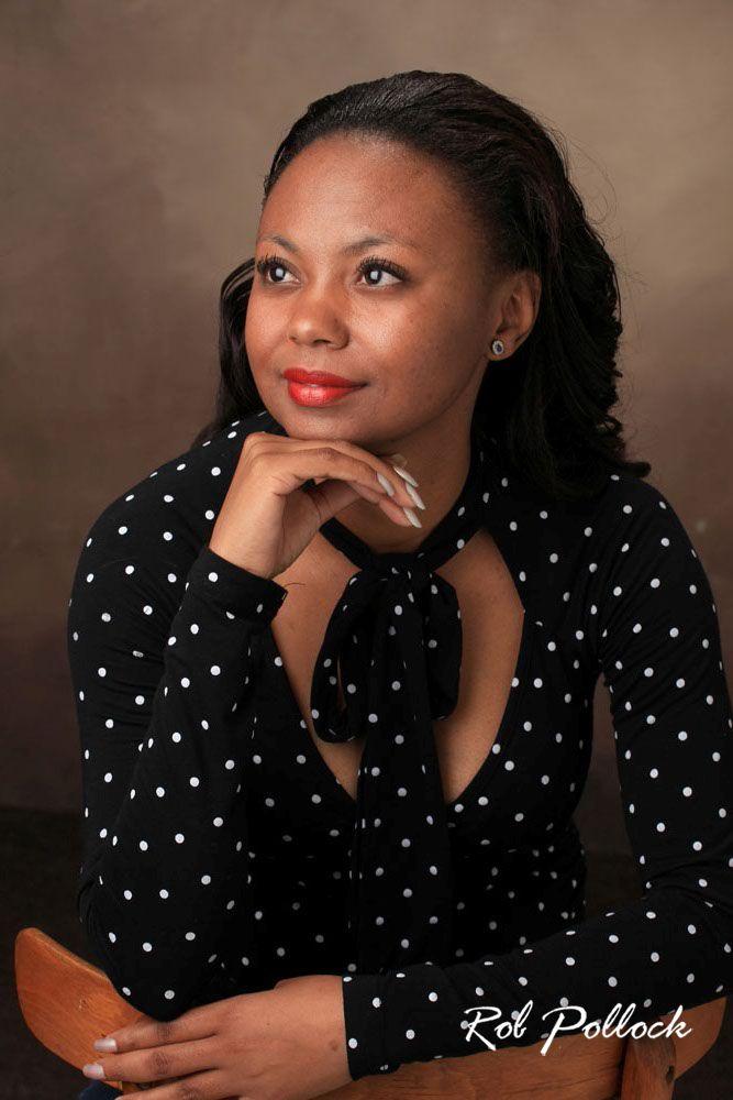 Portrait by Rob Pollock Photography, www.pollocks.co.za
