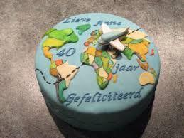 wereldbol taart - Google zoeken