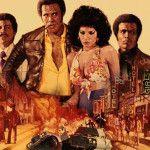 De pronto el cine ya no eran protagonizado sólo por blancos; la producción total de actores, hasta el director, eran negros… Era el inicio de los 70 y del Blaxploitation: movimiento cinematográfico en el que los protagonistas fueron afroamericanos.Durante mucho tiempo, los apeles estelares los conseguían los blancos, y los personajes atezados era los chicos …