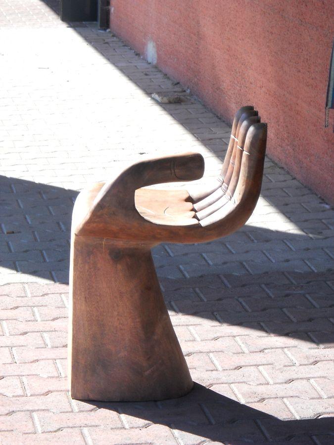 Hand by Fioralba Duma, via 500px