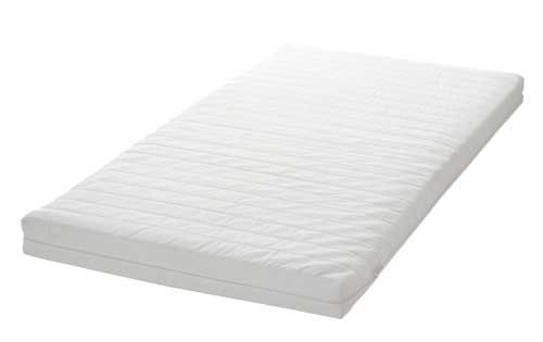 Ikea is recalling many SULTAN and VYSSA crib mattresses due to an entrapment hazard that could cause infants to suffocate.