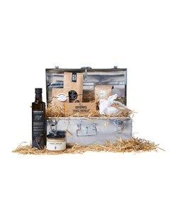 CHRISTMAS HAMPER by TOAST