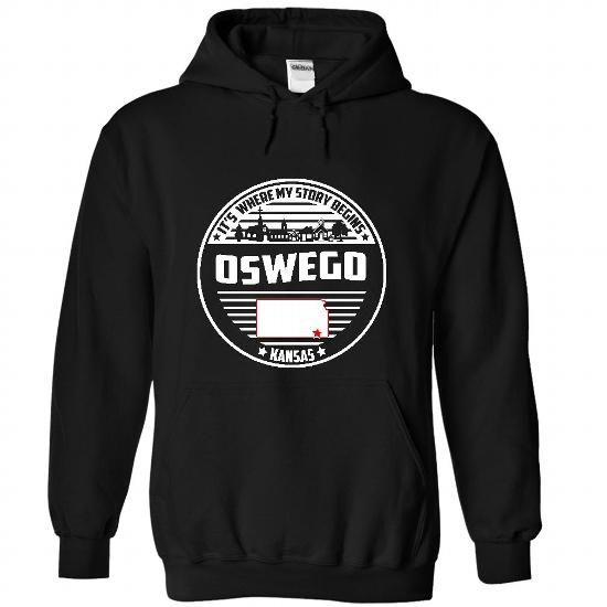Oswego, Kansas Special Shirt 2015-2016 - #tshirt frases #cozy sweater. BUY-TODAY => https://www.sunfrog.com/States/Oswego-Kansas-Special-Shirt-2015-2016-2086-Black-41458408-Hoodie.html?68278
