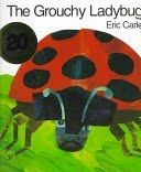 Make a ladybug book with your preschoolers